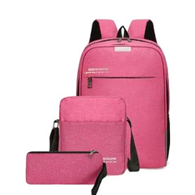 Backpack 3in1 Maroon Type G
