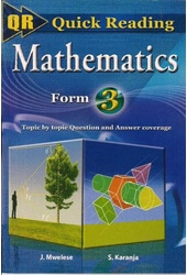 Quick Reading Mathematics Form 3