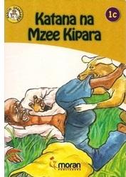 Katana Na Mzee Kipara