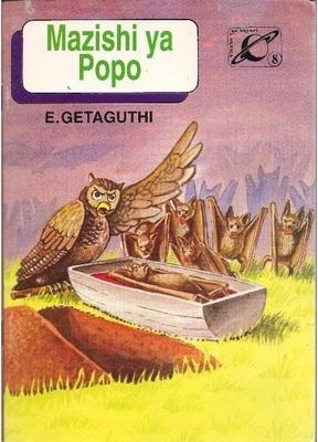 Mazishi Ya Popo