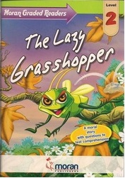 Moran:The Lazy Grasshopper