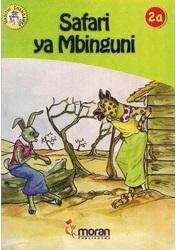 Hadithi Changamka 2a:Safari Ya Mbinguni