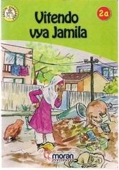 Hadithi Changamka 2a:Vitendo Vya Jamila