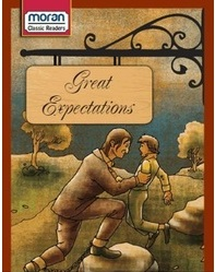 Moran Classic Readers:Great Expectations