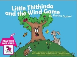 Little Thithinda And he Wind Game