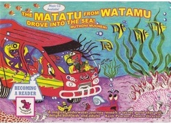 The Matatu From Watamu Drove Into The Sea