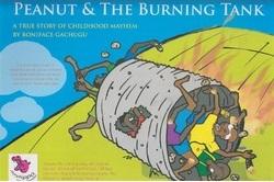 Peanut And The Burning Tank