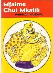 Mfalme Chui Mkatili