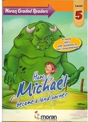 How Michael Became A Land Owner