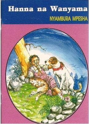 Hanna Na Wanyama