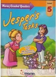 Jesper`s Task