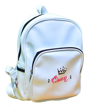 Queen classic bag