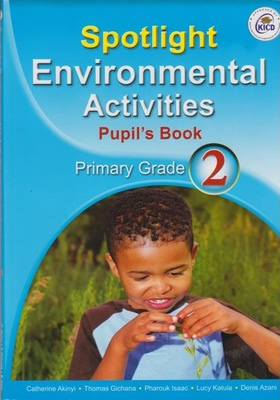 Spotlight Environmental Activities Grade 2