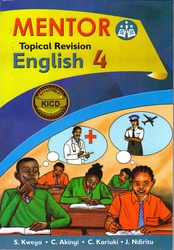 Mentor Topical Revision English Std 4