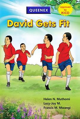 David Gets Fit