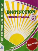 Distinction Encyclopaedia Std 6