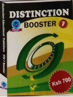 Distinction Booster Std 7