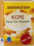 Distinction KCPE Kipeo cha Kiswahili