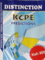 KCPE Predictions | Revision Books