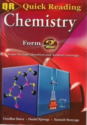 Quick Reading Chemistry Form 2