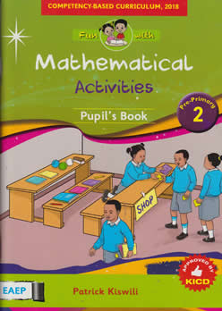 EAEP Fun with Mathematical Activities PP2