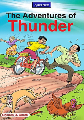The Adventures of Thunder