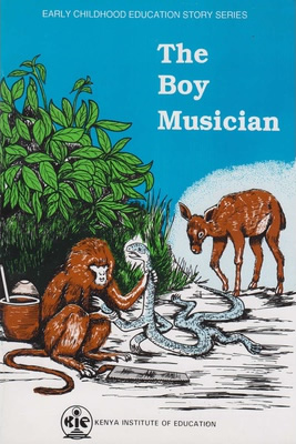 The Boy Musician
