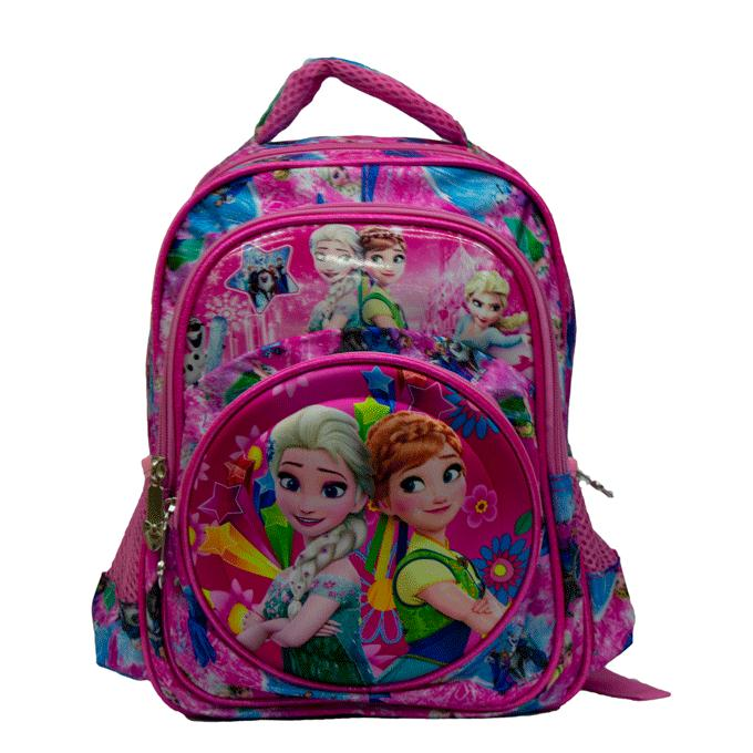 Frozen 3D Backpack Bag