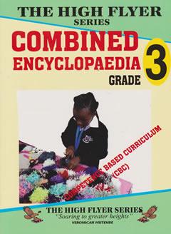 High Flyer Combined Encyclopaedia Grade 3