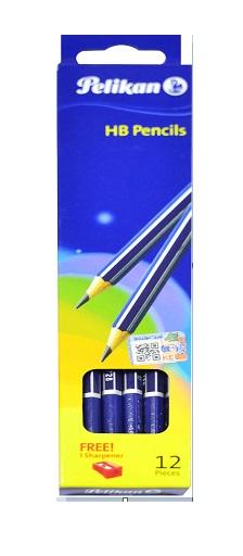 Pencil Hb Pelikan