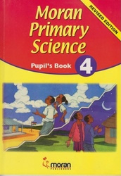 Primary Science Std 4