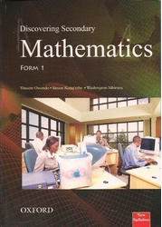 Discovering Mathematics Form 1