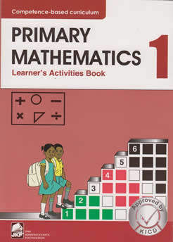 Primary Mathematics Activities Grade 1