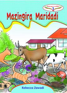 Mazingira Maridadi