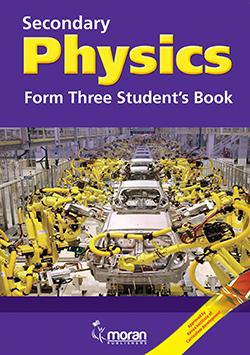 Moran Secondary Physics Form 3