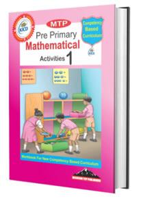 MTP Mathematical Activities PP1