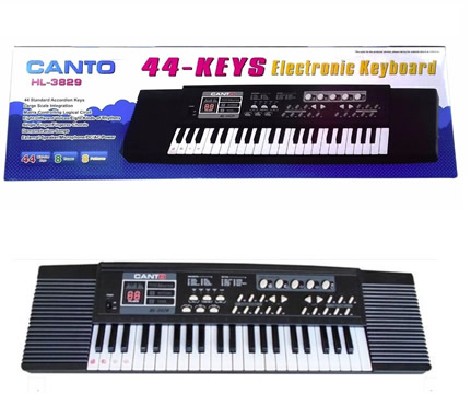 Digital Piano 44 keys