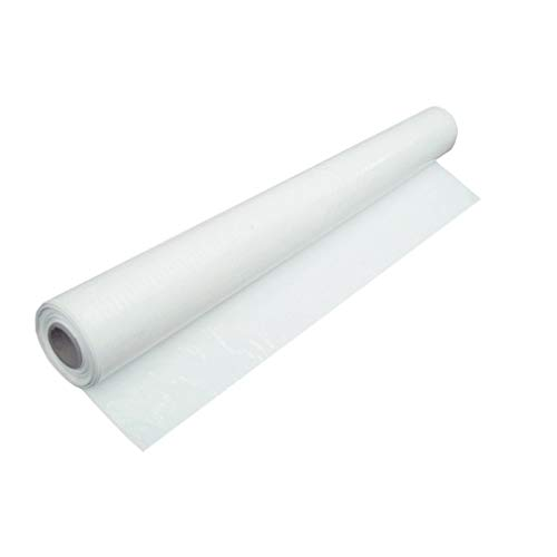 Book Cover Polythene Light Gauge 50PCS