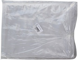 Polythene cover