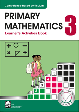 Primary Mathematics Activities Grade 3