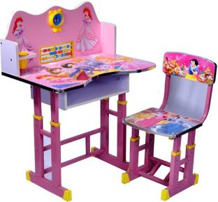 Kids Study Desk Princess