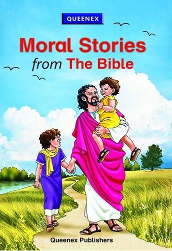 Queenex Moral Stories