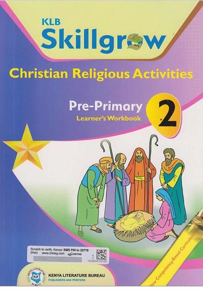 Skillgrow CRE Activities PP2