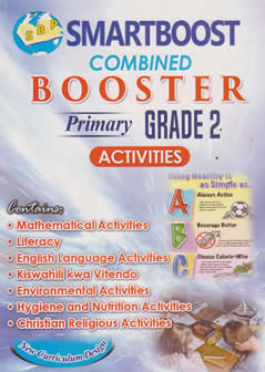 Smartboost Combined Booster Grade 2