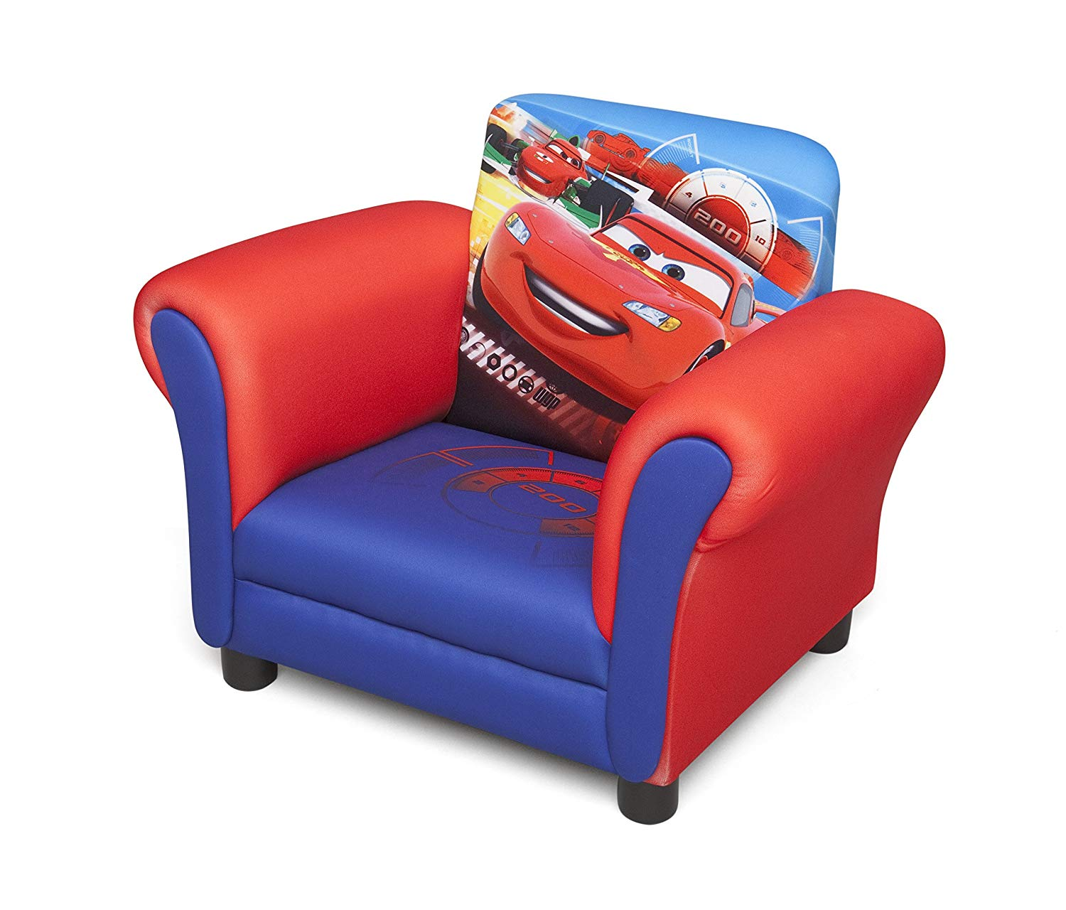 Mc Queen Kids Sofa