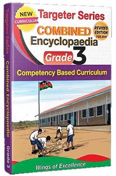 Targeter Combined Encyclopaedia Grade 3