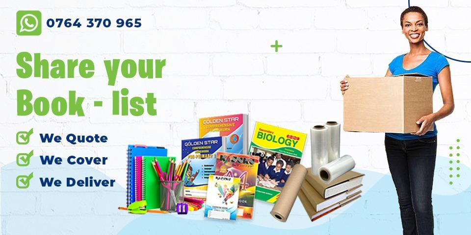 Gobooks booklist