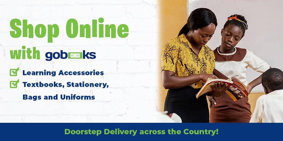 ShopOnline with gobooks